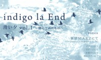 indigo la End 青い夕 vol.1 〜渚にてみたもの〜