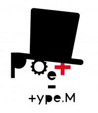 poet-typeM